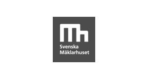 svenska mäklarhuset logo