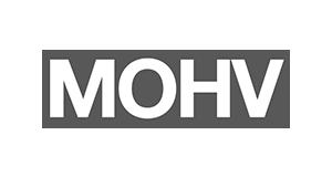 MOHV logo